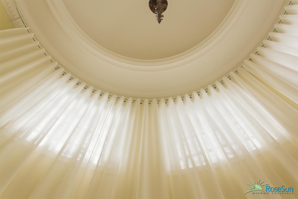Gallery Motorized Skylight Shades Amp Curtains Toronto