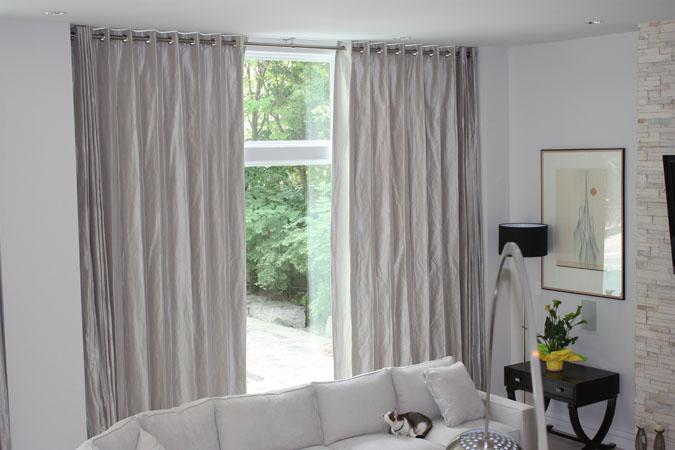 Gallery Motorized Skylight Shades Amp Curtains Toronto