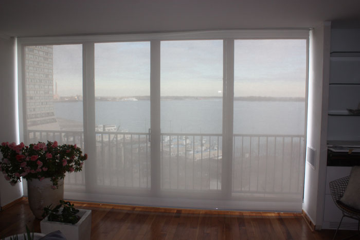 Roller Blinds Image Gallery In Vaughan And Toronto