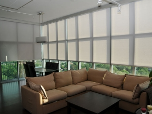 moterized-roller-blinds-grey