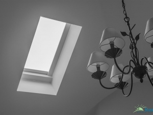 motorized-skylight-shades-open