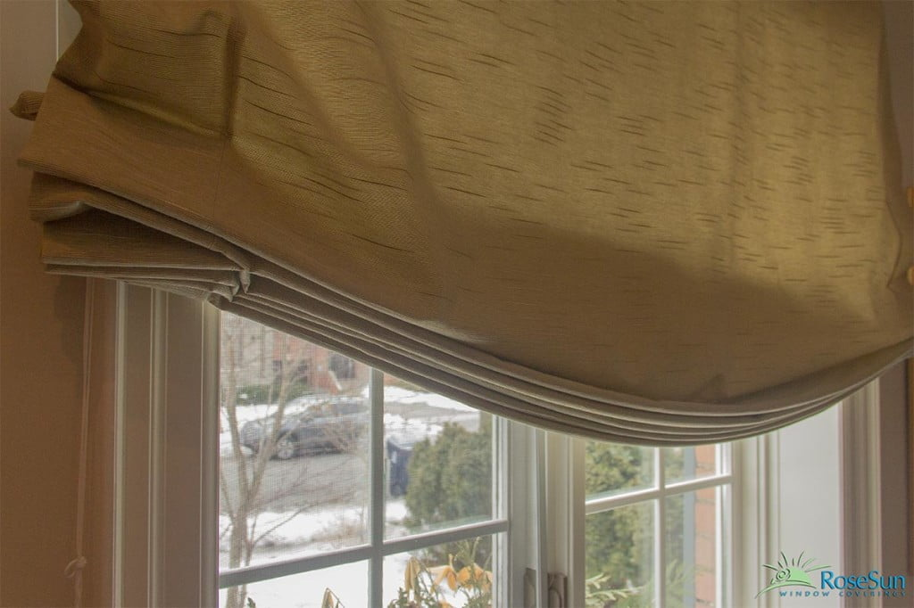 Motorized Blinds Custom Shades In Vaughan And Toronto