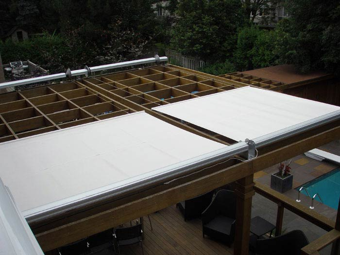 Image for Outdoor Tension Shading in Toronto
