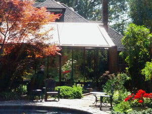 Do Awnings Add Home Value? Blog Image