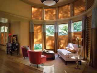 Hunter Douglas Vignette Tiered2
