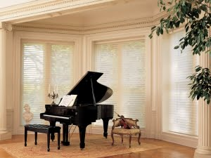Image for Silhoutte cellular shades in Toronto and Vaughan