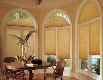 Motorized Cellular Shades And Blindsrose Sun Window Coverings