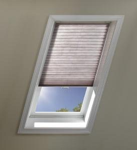 Honeycomb (Cellular) Skylight Shade