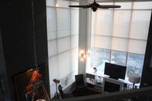 motorized window treatments image by Rose Sun Motors