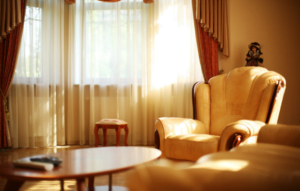 Image of Motorized Window Treatments in Vaughan