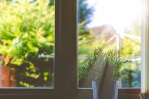 Window treatment, Image by Rose Sun Motor