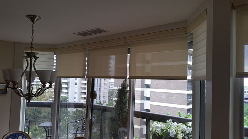 Motorized Shades Benefits and Misconceptions