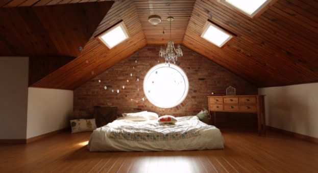 Image of skylight shades by Rose Sun Motor