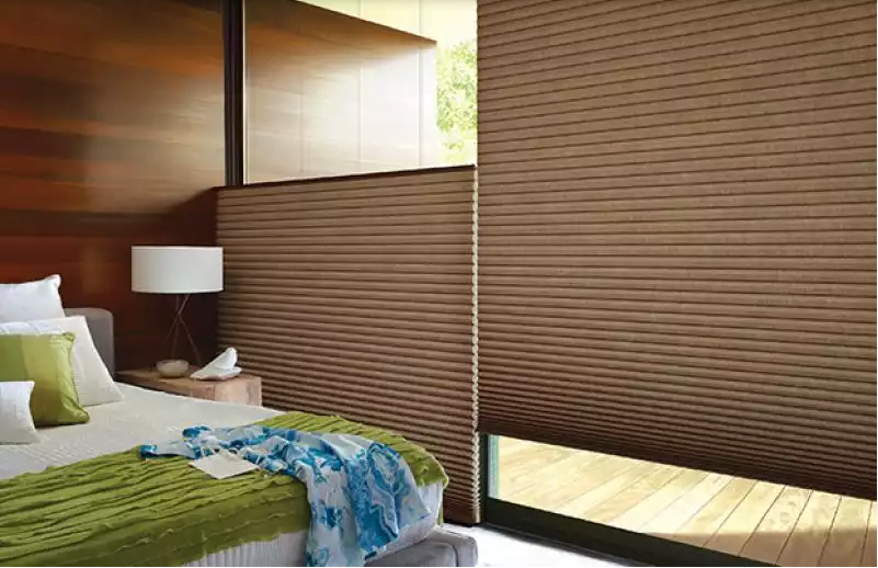 The Advantages Of Hunter Douglas Motorized Blinds